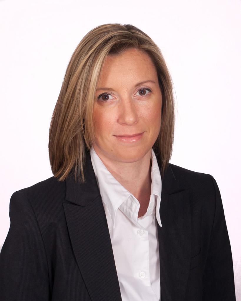 Claudia Trebes Schaller
